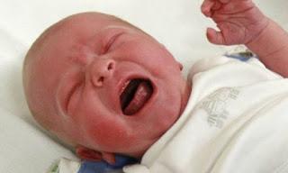 Σε ποιες χώρες γεννιούνται τα πιο κλαψιάρικα μωρά;
