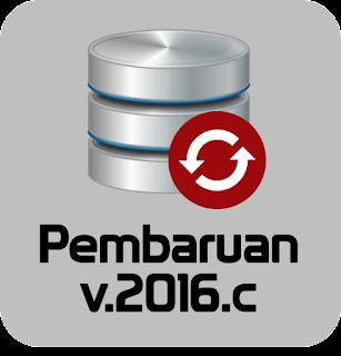 aplikasi dapodikdasmen  v.2016.c