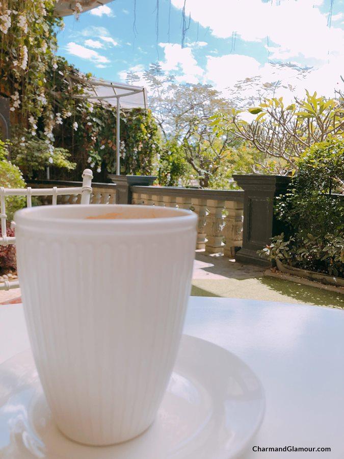 Coffee Bar @ Palazzo Verde