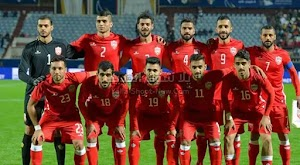 البحرين يتاهل لنهائي بطولة كأس الخليج العربي 24 بعد الفوز على منتخب العراق بضربات الجزاء