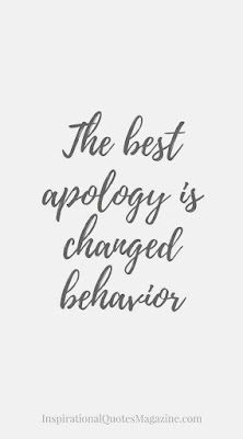 apology quotes with images