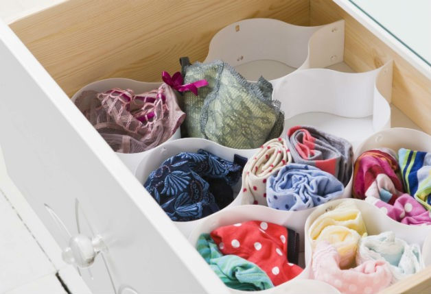 12 ótimas dicas para lavar e armazenar sua lingerie corretamente