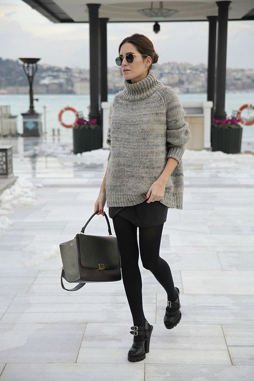 #Winter #Outfits Easy Outfit Ideas To Try This Winter