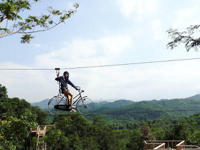 Rute Dan Lokasi Jonggol Park