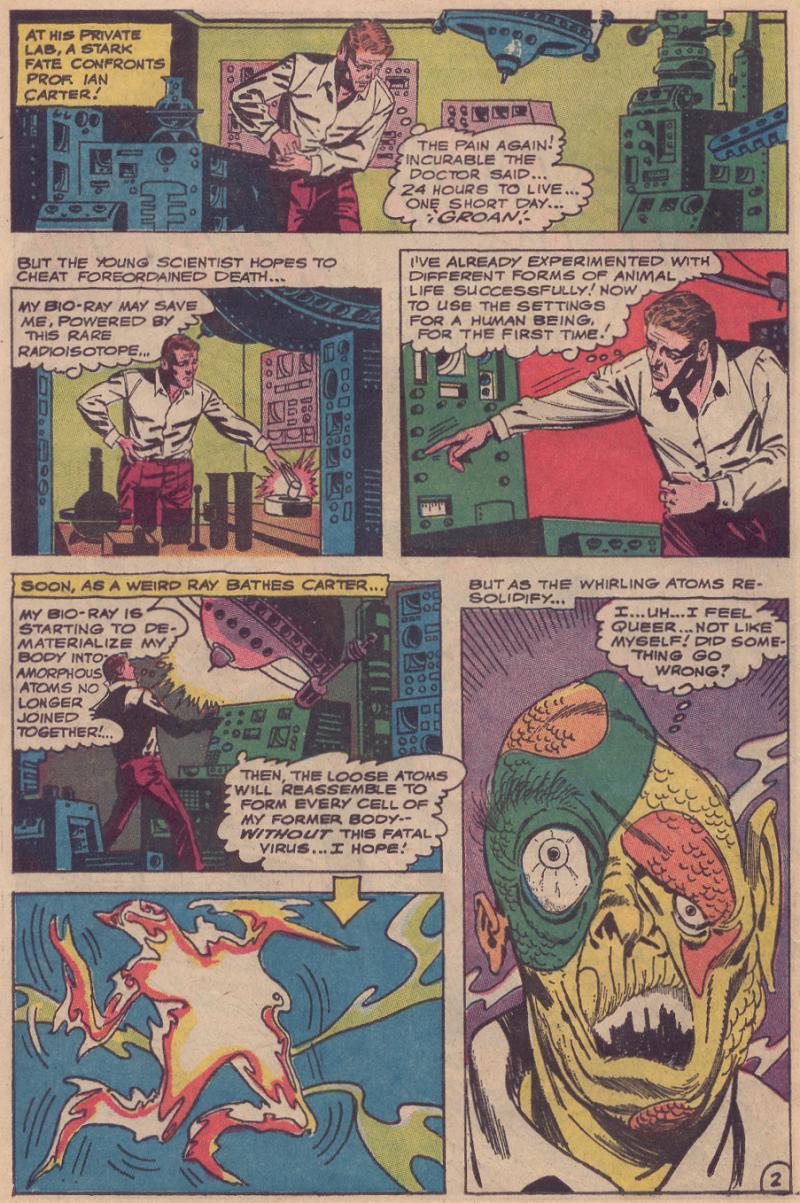Strange Adventures (1950) issue 204 - Page 24