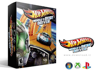 Hot Wheels Worlds Best Driver Xbox360 PS3 free download full version