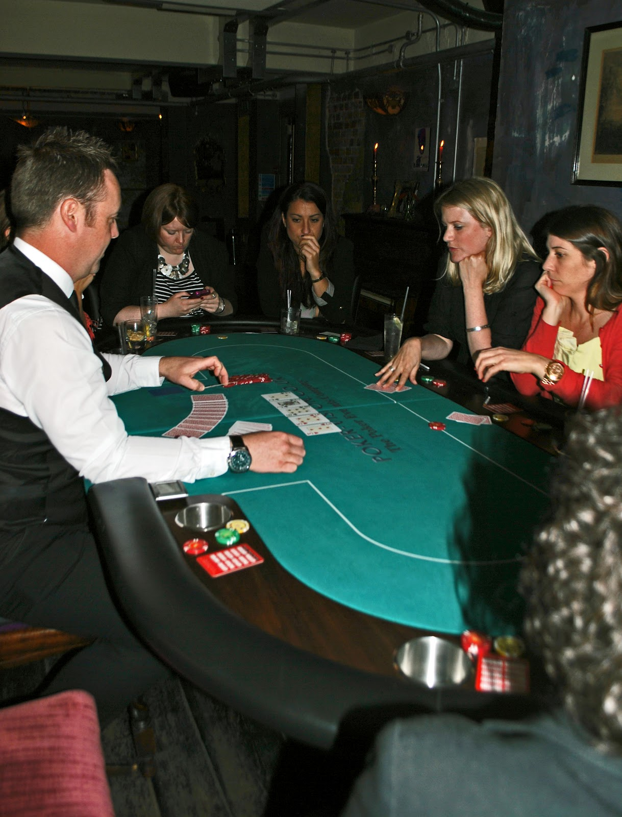 Fluid London Blog Musings From The Bar And The Restaurant Table Poker In London 7 Days A Week Sometimes For Girls Only