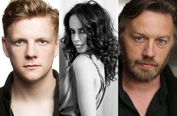 The White Princess - Amy Manson, Andrew Whipp & Patrick Gibson Join Cast