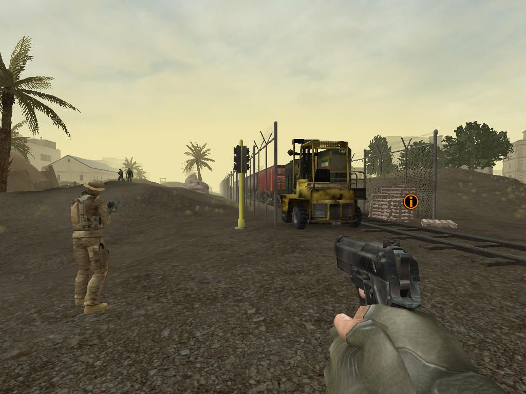 Marine sharpshooter 3 100% free download | gameslay.