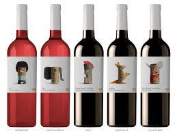 """Los tapones de Lavernia & Cienfuegos para """"Wines of the World"""" 1"""