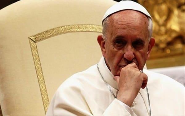 البابا فرانسيس يزور مصر نهاية أبريل المقبل تلبية لدعوة الرئيس