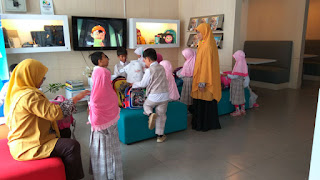kursus bahasa inggris di jakarta, EF meruya