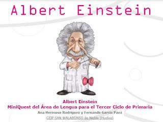 http://www.ceiploreto.es/sugerencias/sanwalabonso/mq_einstein/einstein.html