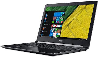 Acer Aspire A515-51G-500W