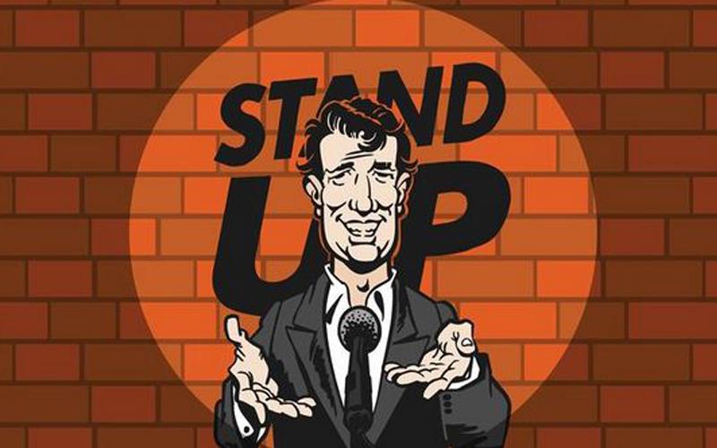 3 Teknik Dasar Stand Up Comedy yang Perlu di Pahami