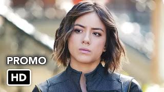 Agentes da S.H.I.E.L.D. - Episódio 04 da 3 ª  terceira temporada na Globo