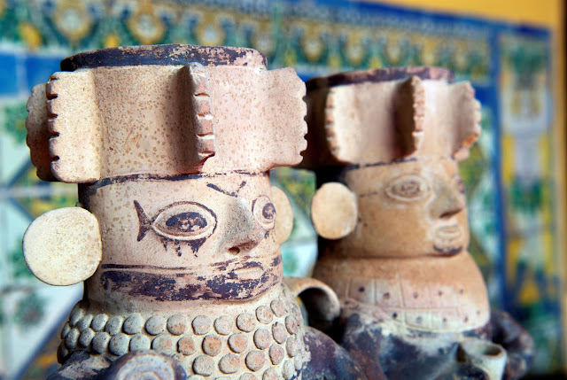 Inca artefacts returned to Peru from US, Argentina