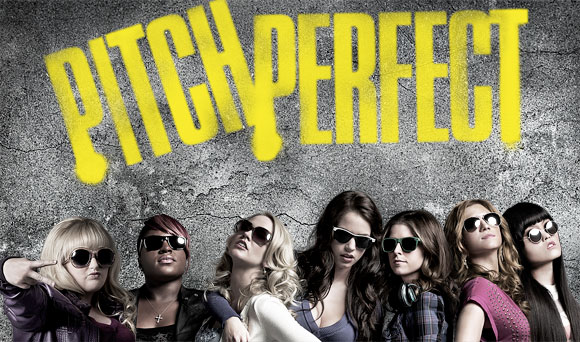 Burn Cine: Pitch Perfect (A Escolha Perfeita) 12