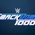 Milésimo episódio do SmackDown será realizado no dia 16 de Outubro