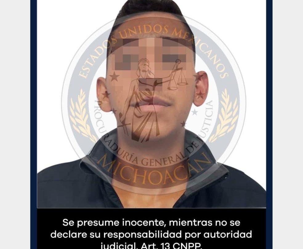 Caen Sicarios que ejecutaron a familia en Michoacan, entre ellos una niña