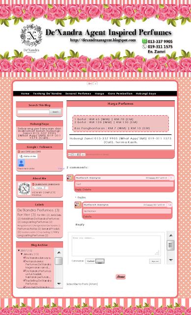 Blog Design 60