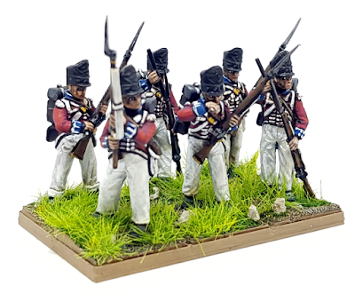 28mm Coldstream Guards