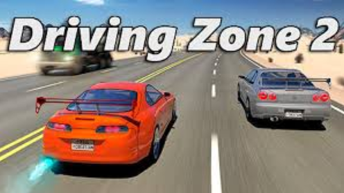 Game Mod ) Driving zone 2 Pro 0 36 mod android - GAME MOD ANDROID