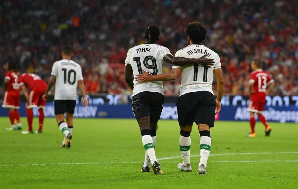 Prediksi Bola Liverpool vs Bayern Munchen Liga Champions