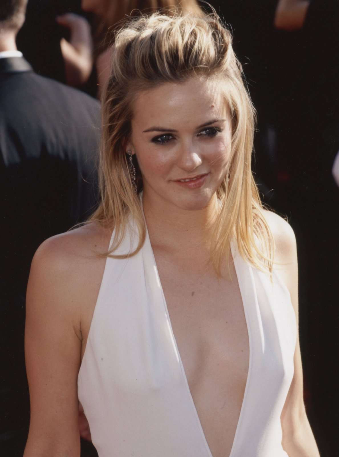 Is a cute Alicia Silverstone naked (27 photos), Ass, Is a cute, Boobs, cleavage 2006