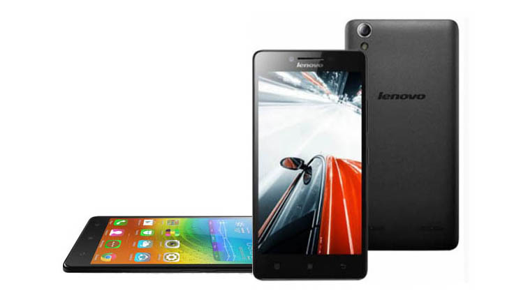 Lenovo A6000 Is An Android Smartphone That Was Launched A Few Years Ago The Phone