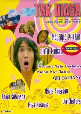 Tak Biasa (We Come in Peace) (2004)