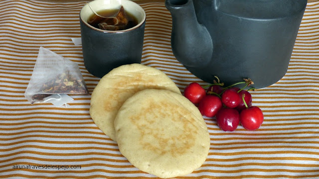 pancakes dietbon