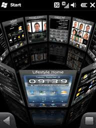 LATEST MEDIAS: Change Your Symbian Mobiles Look Like Android
