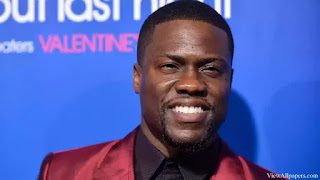 Comedian Kevin Hart dethrones Jerry Seinfeld as World's highest paid comedian