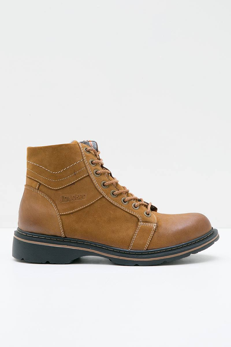 Men Peach2B Boot Tan
