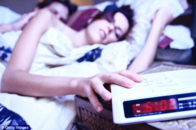 Science Proves That Sleeping With Someone Else Is Good For Your Health