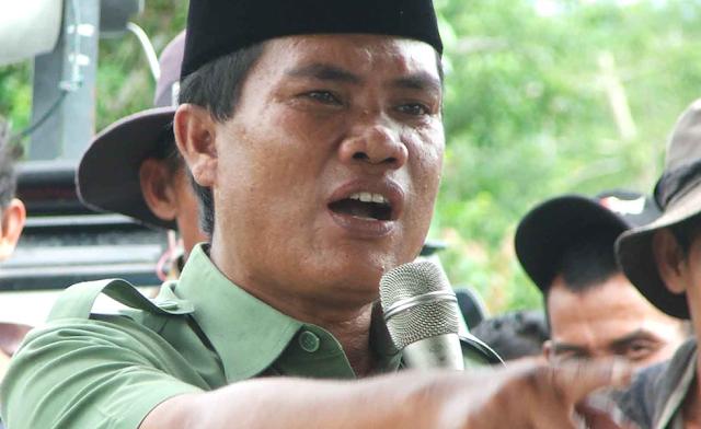 Kasus Tanah PKS, Polda Aceh Tahan Mantan Bupati Abdya