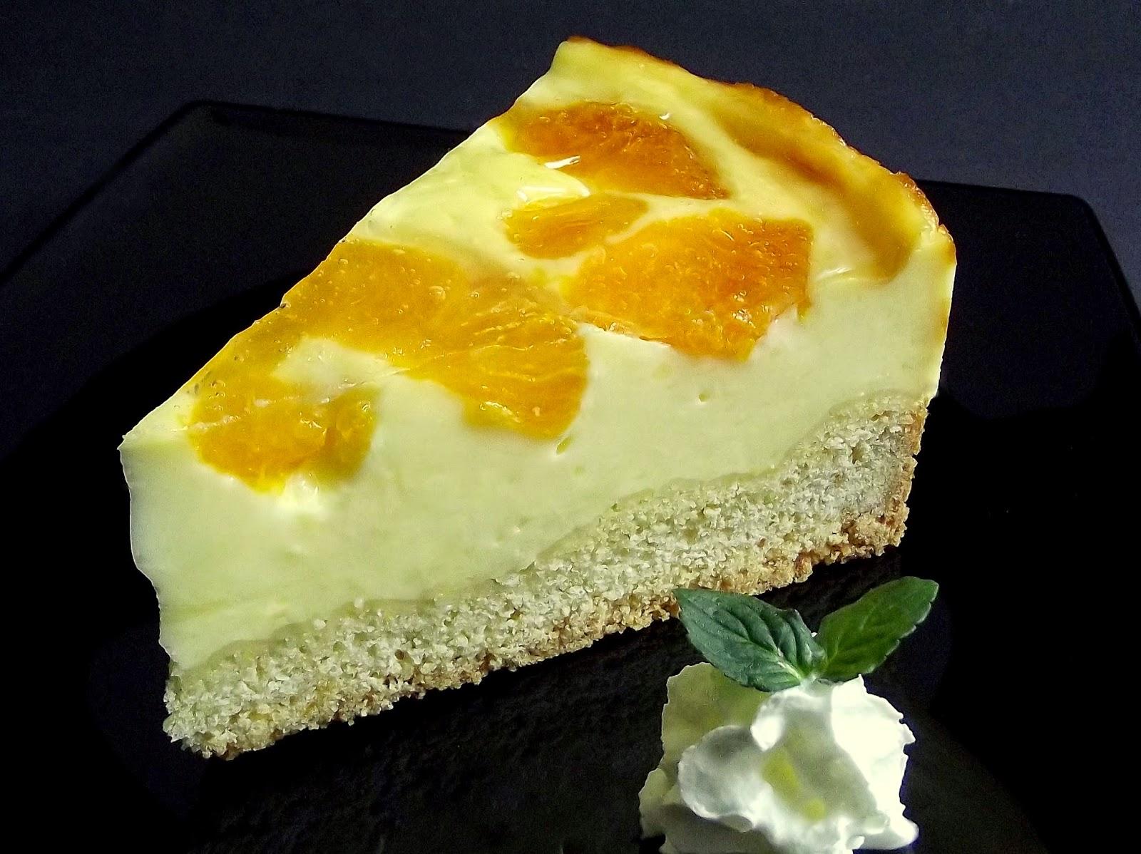 Backen Kann Jeder Mandarinen Schmand Kuchen