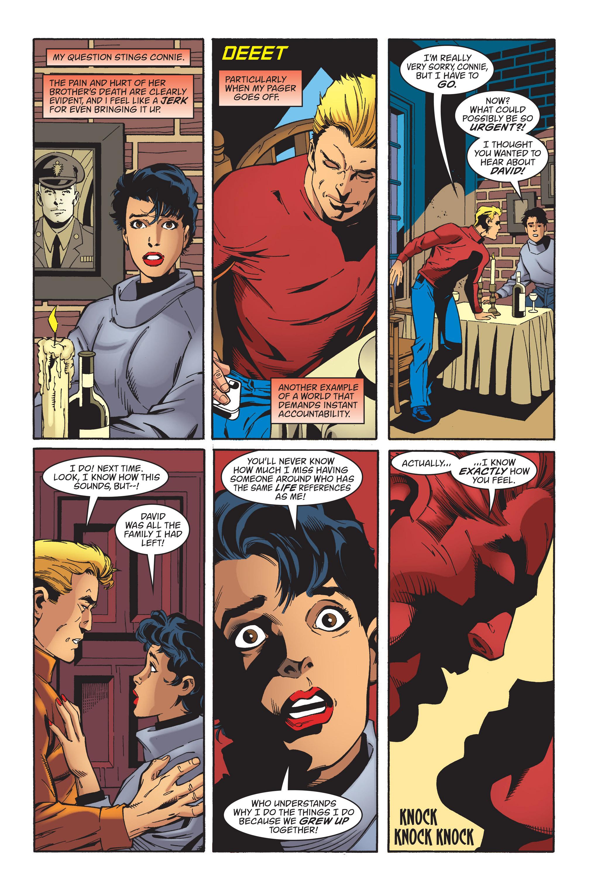 Captain America (1998) Issue #37 #44 - English 10