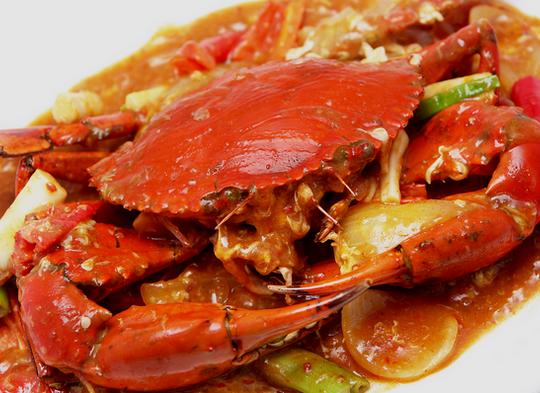 Kepiting Saus Tiram Enak Dan Lezat Dapur Kesayangan