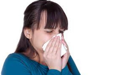 mengobati flu tanpa obat