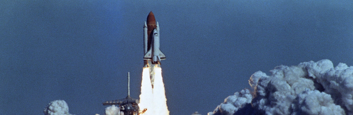 interesting facts about space shuttle columbia - photo #12