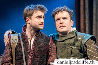 Updated(2): Rosencrantz and Guildenstern are Dead production photos