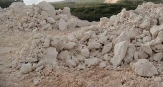 Harga Batu Kapur Limestone