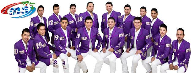 banda MS gira de Conciertos y fecha en Metepec