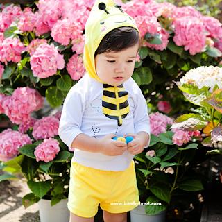 Baju Baby Online Murah