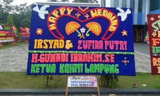 Alamat Dan Nomor Telepon Toko Bunga Papan Di Bandar Lampung