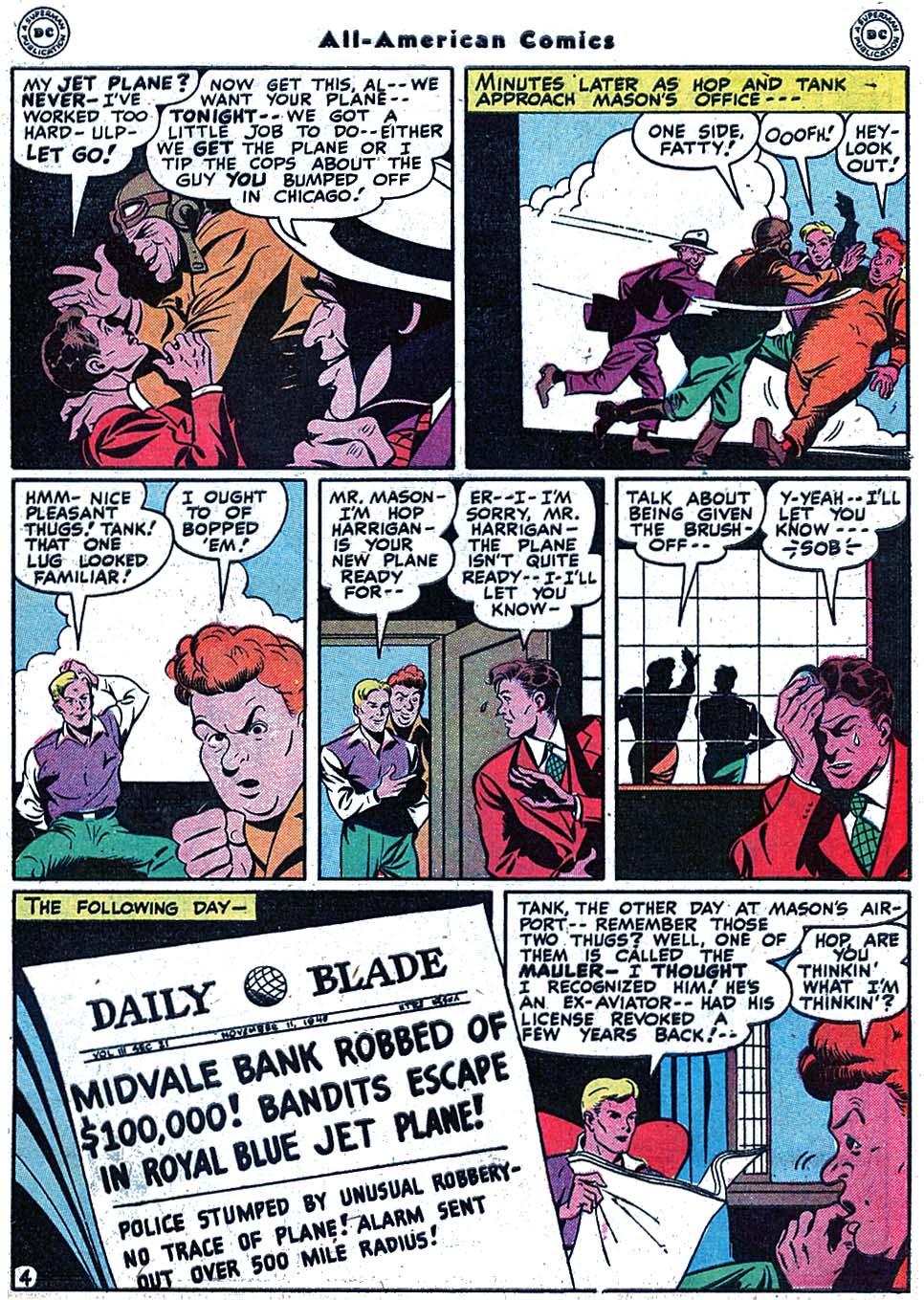 Read online All-American Comics (1939) comic -  Issue #90 - 45