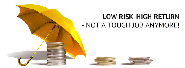 Low Risk High Return Mutual Funds