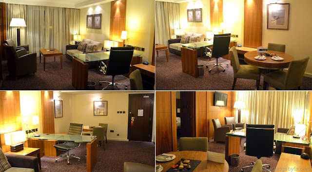 luxury hotel crowne plaza reading